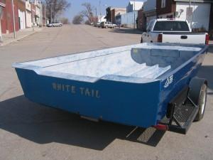 Vince Dooley new hull 2005 003